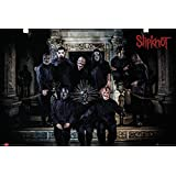Slipknot - Band Line Up Poster 36 x 24in
