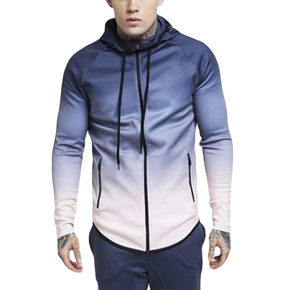 Mens Lightweight Hoodies Pullover,Unisex 3D Novelty Hoodies Easter Galaxy Hoodies Sweatshirt Pockets