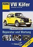 VW Käfer: Reparatur und Wartung