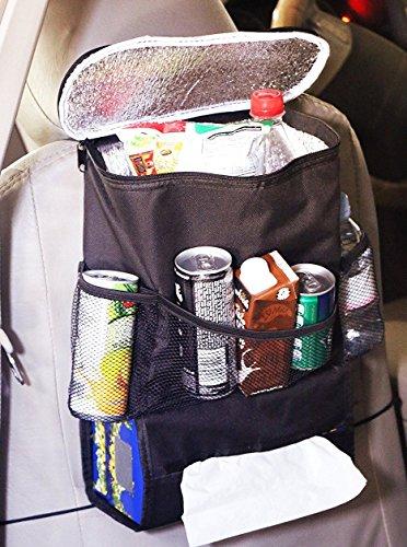 Car Back Seat Organizer ? Standard Size- Mult...