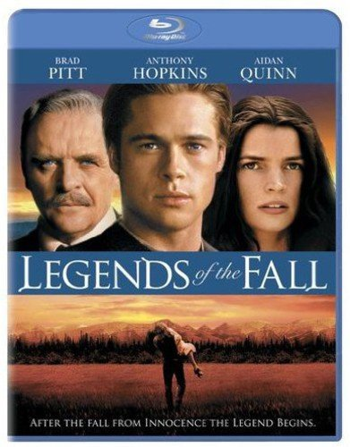 (Legends of the Fall [Blu-ray] )