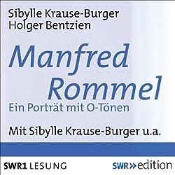 Manfred Rommel