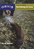 img - for The Orvis Guide to Fly Fishing for Carp: Tips and Tricks for the Determined Angler book / textbook / text book