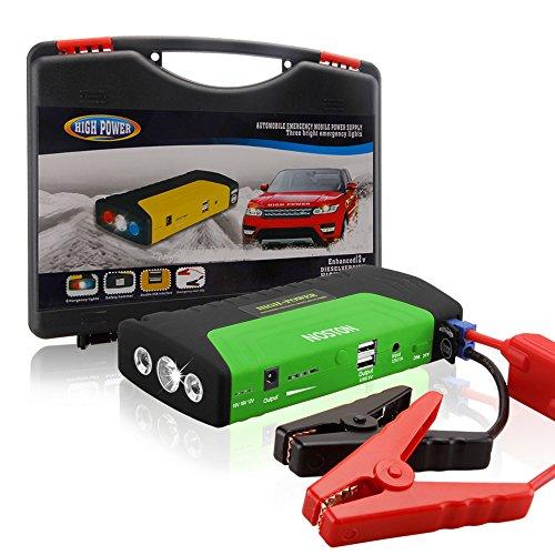 NOSTON 50800mAh Portable Protection Flashlight product image