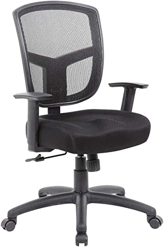 Boss Office Products BOSXK Contract Task Chair
