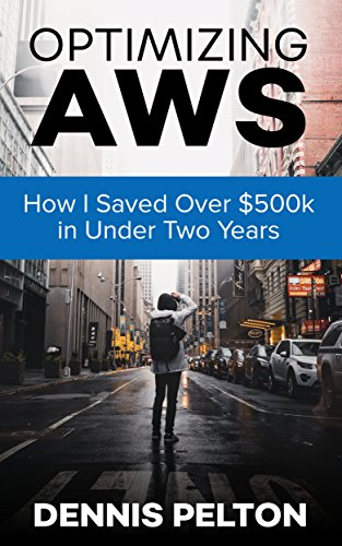 Optimizing AWS: How I Saved Over $500k in Under Two Years