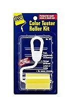 Foampro Mfg Inc 00098 Foampro  Color Tester Roller Kit