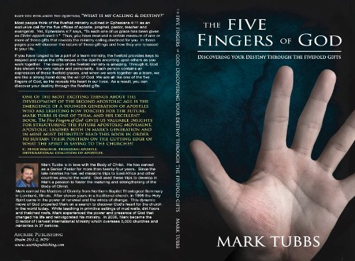 The Five Fingers of God