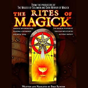 The Rites of Magick Audiobook