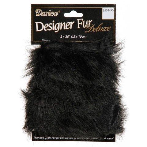 Black Fur - 9