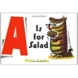 A is For Salad