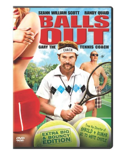 Balls Out: Gary the Tennis Coach -