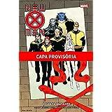 Novos X-Men por Grant Morrison Vol. 4