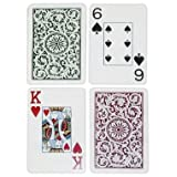 Copag Bridge Size Jumbo Index 1546 Playing Cards