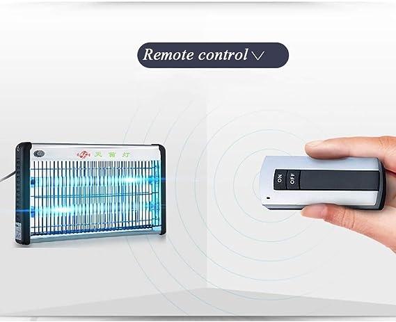 Emote control Sterilizater Luz purificador de aire ácaros ...