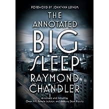 The Annotated Big Sleep