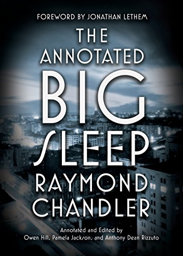 Image of The Annotated Big Sleep