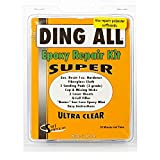 Ding All Epoxy Super Surfboard Repair Kit