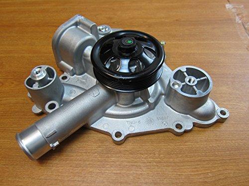 Chrysler Hemi V8 (2011-2017 Chrysler Jeep Dodge 5.7L 6.4L HEMI V8 Engine Water Pump OEM)