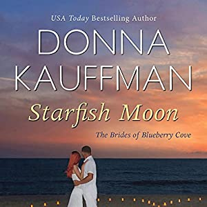 Starfish Moon Audiobook