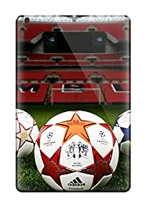 For Ipad Mini Tpu Phone Cases Covers(football Hd)