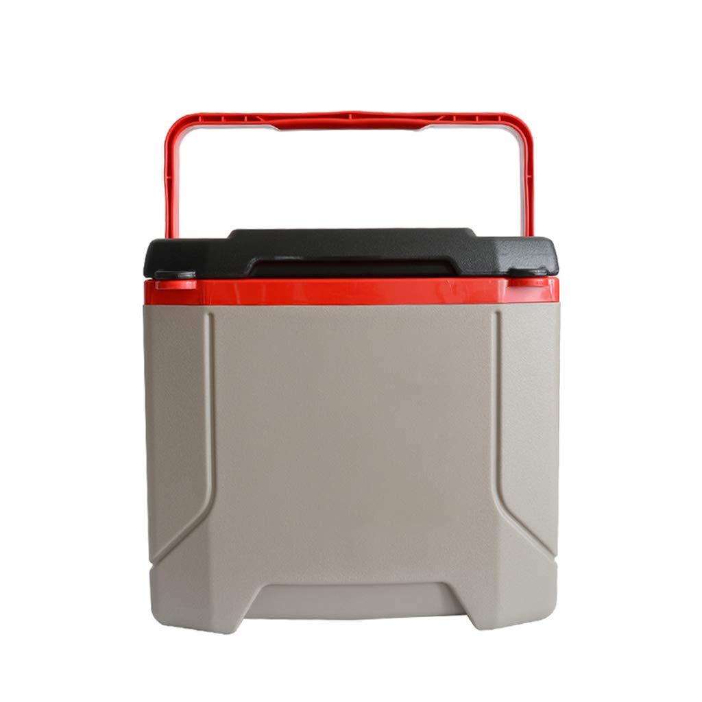 MLXBWH Isolierkasten, Haushaltskältekonservierung und Frischhaltungsinkubator Im Freien Bequeme Aufbewahrungsbox