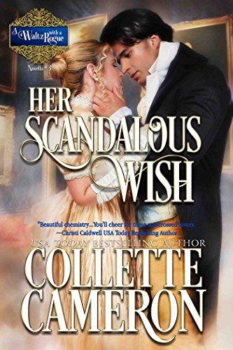 Bargain eBook - Her Scandalous Wish