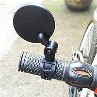 Moto Espejo Espejos moto bicicletas conjunto de espejos 1 par ...