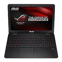 "ASUS ROG G551JW-DS71-CA i7-4720HQ 8GB Ram/ 750GB HDD /  Win 8.1 / 15.6"" Laptop"