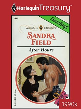 book cover of After Hours