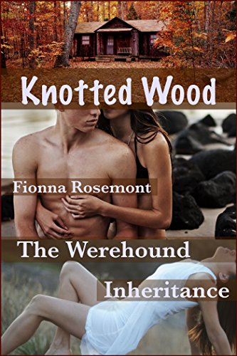 Knotted Wood - 8
