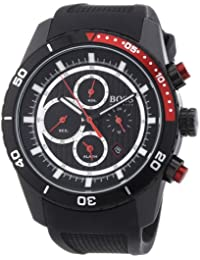 Hugo Boss 1512661 Chronograph Rubber Overview