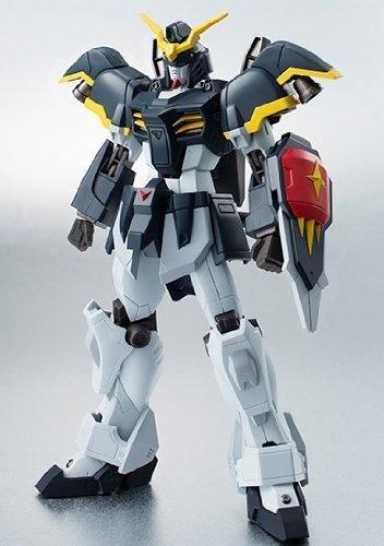 新機動戦記ガンダムW ROBOT魂 SIDE MS ガンダムデスサイズ   B00KRFDMIU