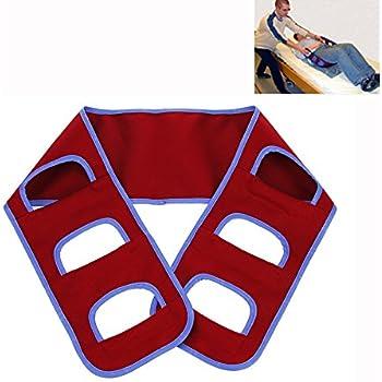 Transfer Board Patient Lift Slide Transfer Belt Medical Lifting Sling Transferring Sliding Mobility Assistance Devices Nursing Gait Belt - Bed to ...