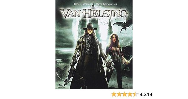 Van Helsing [Italia] [Blu-ray]: Amazon.es: vari, vari, vari ...