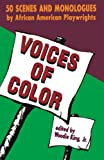 Voices of Color, Jr., Woodie King, 1557831742