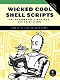 img - for Wicked Cool Shell Scripts, 2nd Edition: 101 Scripts for Linux, OS X, and UNIX Systems book / textbook / text book