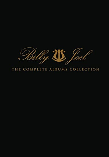 Billy Joel Complete Album Collection Amazon Music