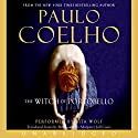 The Witch of Portobello Audiobook by Paulo Coelho Narrated by Rita Wolf