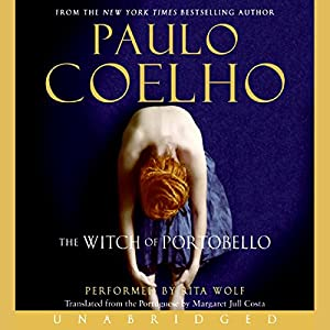 The Witch of Portobello Audiobook
