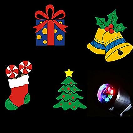 f0d015797e1 La iluminación –LED- COLORES - navideña para exteriores más RÁPIDA Y HERMOSA