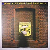 all's well that ends well LP