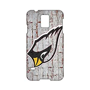 WWAN 2015 New Arrival arizona cardinals 3D Phone Case for Samsung S5