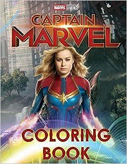 Captain Marvel - Brie Larson by https://www.deviantart.com ... | 335x260