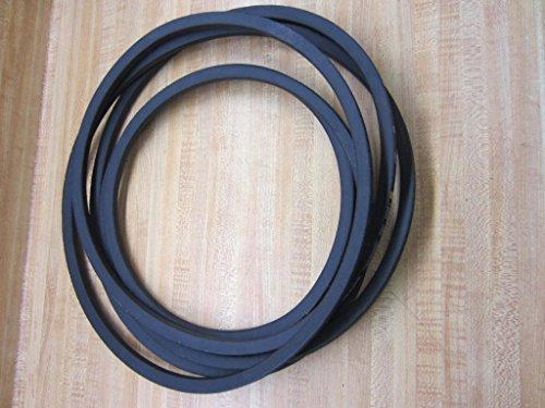 Browning Industrial Belts 5V2120 358 Gripbelt Belt, 5V Section, EPDM Material, 212