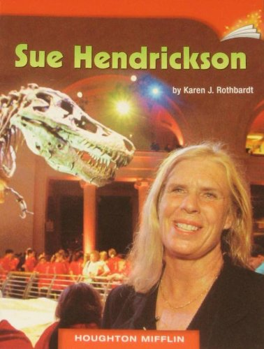 Download Sue Hendrickson pdf epub