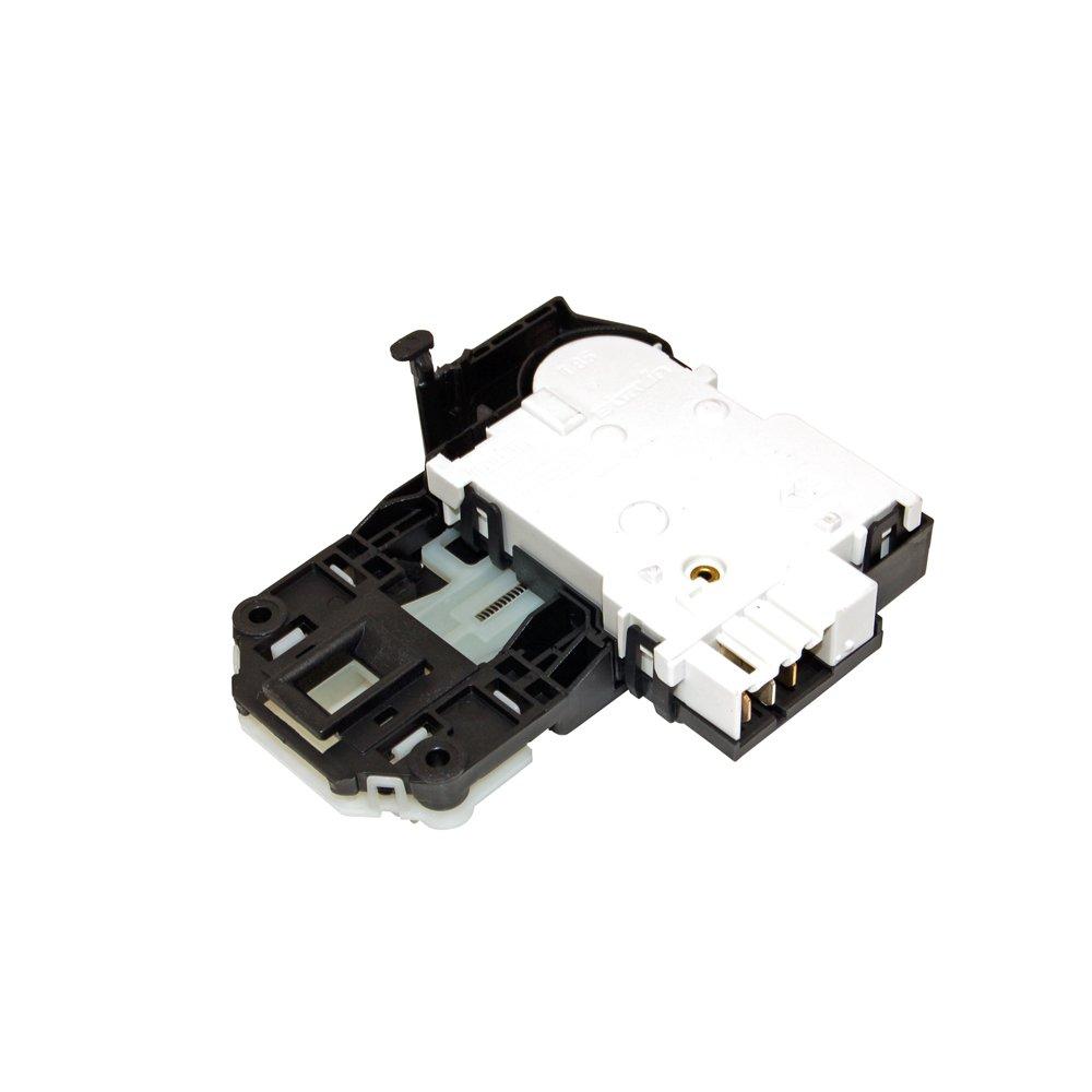 Ariston C00254755 Hotpoint Indesit Scholtes Washing Machine Door Interlock Switch