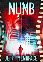 Numb - A Disturbing Psychological Thriller (Numb Series)