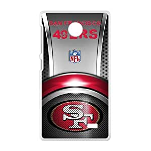 San Francisco 49ers Brand New HOT SALE Hard Case Cover Protector For Nokia Lumia X