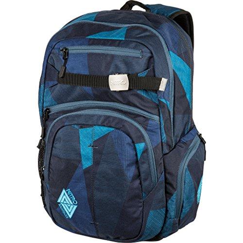 Snowboards cm x Liter Azul 1927 x green 37 Fragments 38 Wicked 23 52 zoom 1151878038 backpack Green Nitro Blue dUZPxOd
